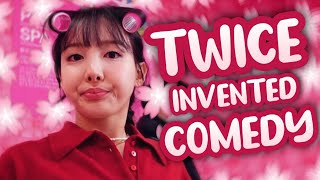 TWICE funny moments that will forever be funny