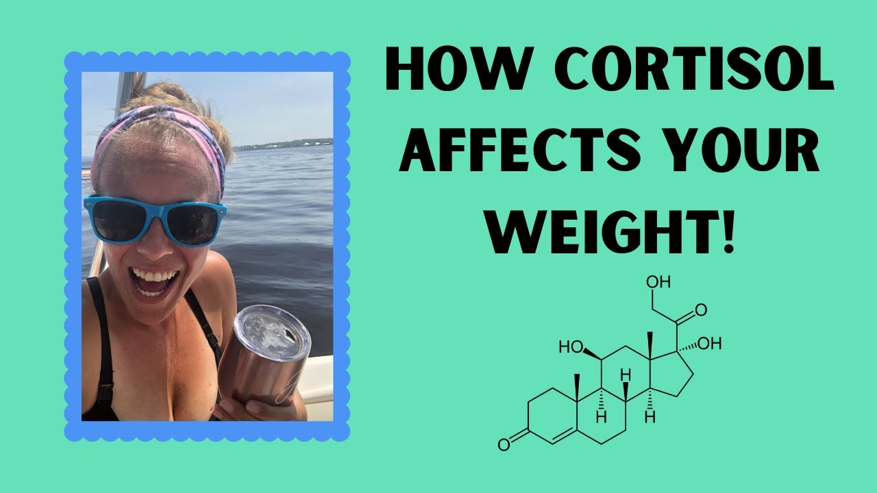 How Stress Effects Weight