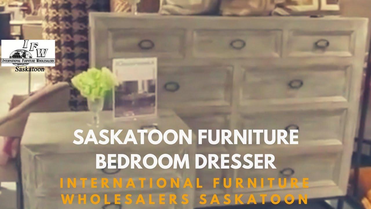 Saskatoon Furniture Bedroom Dresser Saskatoon International - Bedroom furniture saskatoon