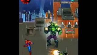 Spiderman: Toxic City HD - Trailer - AMovil.blogspot.com