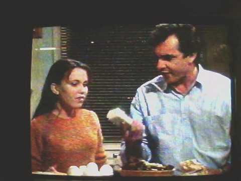 neighbours episode 2620 music recap BBC 28/11/1996