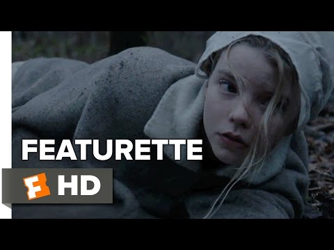 The Witch Featurette - The Satanic Revolution (2016) - Anya Taylor-Joy, Ralph Ineson Movie HD