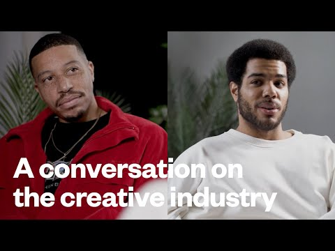 Make Ripples: a conversation about equality in the creative industry