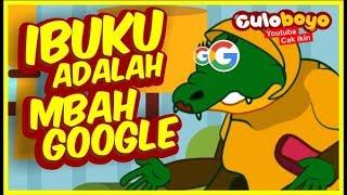 Download lagu CUL0 KE RUMAH BOYO, MAK BOYO MALAH JADI GOOGLE | Culoboyo Lucu
