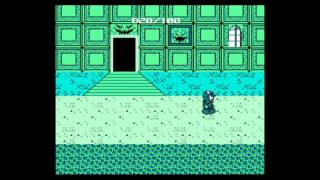 Deadly Towers - deadly towers nes gameplay 60 fps - User video