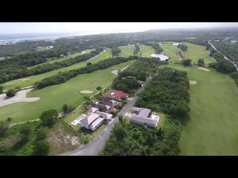 Punta Blanca Golf Course Punta Cana  Caribbean Tee Times