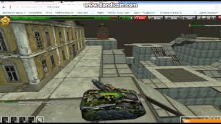 Как попасть в тайник танки онлайн (карта Бездна) с хорнетом и с васпом