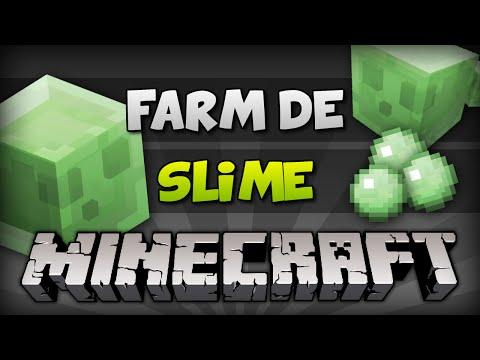 ✔ Minecraft: FARM DE SLIME // MOB TRAP // 3 Modelos + Explicação Completa [Tutorial PC e PE]