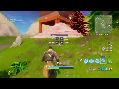 Learning To Play With Combat Pro - Fortnite Battle Royale