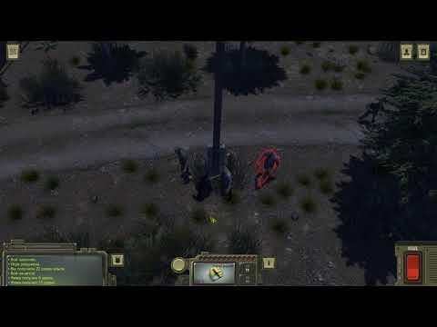 ATOM RPG Wiki Beginning