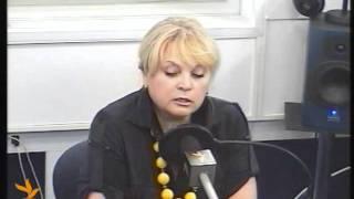 Элла Памфилова - о Путине и власти