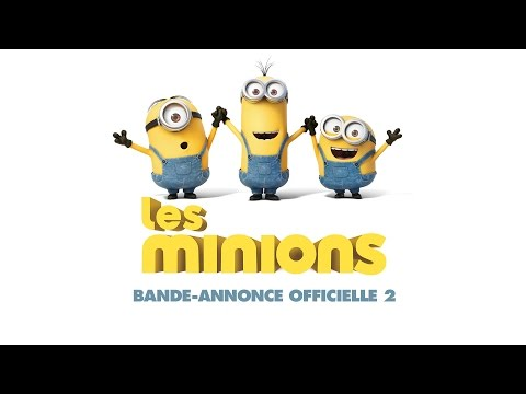 les minions 2015 film streaming. Black Bedroom Furniture Sets. Home Design Ideas