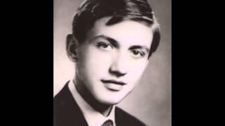 Peter Deltchev spielt Ungarischer Tanz Nr  2 d Moll von Johannes Brahms Violine