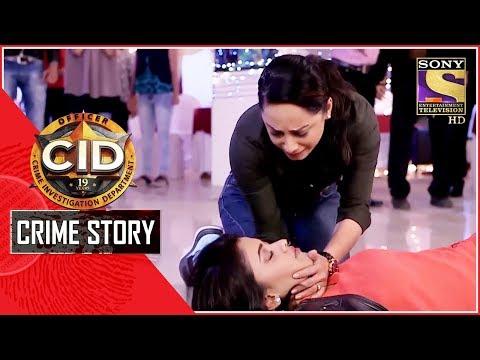 Crime Story | Shreya Is Dead | CID