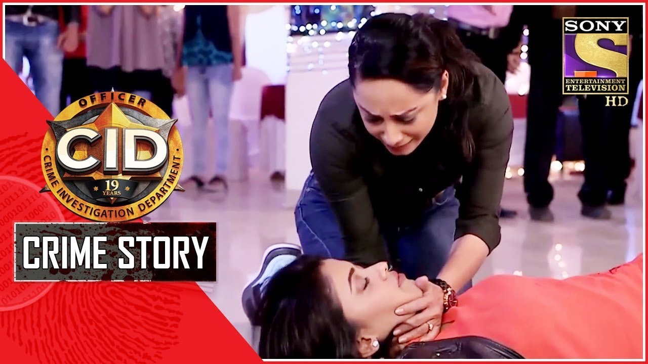 Attraktiv Crime Story | Shreya Is Dead | CID