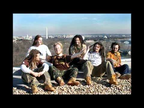 Soldiers of Jah Army (SOJA) - By my side