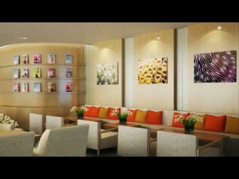 The Coral Executive Lounge Phuket Airport