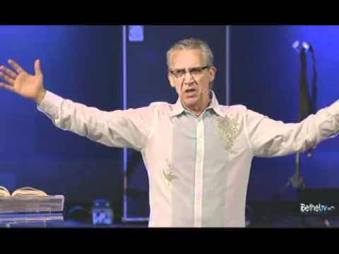 Download Bill Johnson - Living a Blessed Life - Part 1