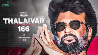 BIG BREAKING – Thalaivar 166 Not Produced By Sun Pictures ?