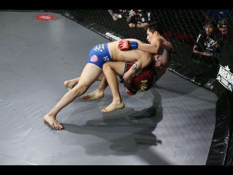 Arena Tour 6 (Jesus Pinedo vs Jonathan Ortega)