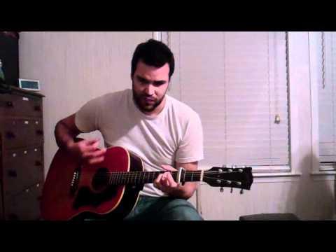 Brokenheartsville (Joe Nichols Cover) by Mark Bunn