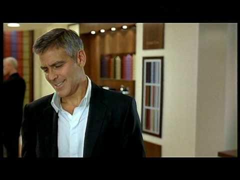 NESPRESSO - George Clooney