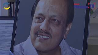 Tribute to Mr. Chandrakant N. Doshi - An Exclusive Interview with Ms.Khushboo Doshi & Mr. Sunil Jain