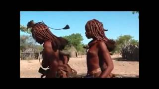 Unwanted Marriage Wives Himba tribe. Брак жен племени Химба. ( Konkin I.) FIGHTME.RU