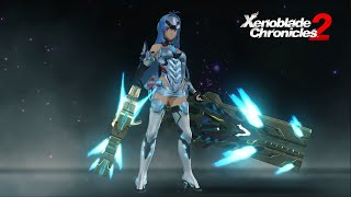 Xenoblade 2 - All Rare Blade Awakenings (Including DLC)