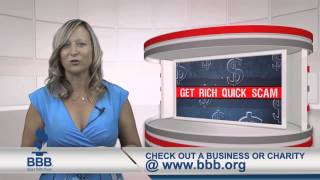 BBB Get Rich Quick 0829144