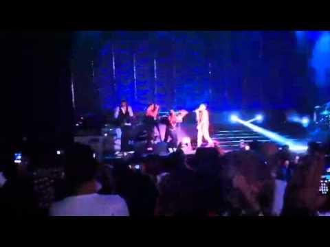 Jessie j live concert 2012 - Do It Like A Dude