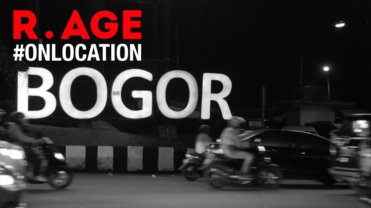Five Things You Should Do In Bogor Indonesia Youtube