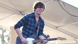 Davy Knowles - Gotta Leave - 2/24/19 Clearwater Sea Blues Festival
