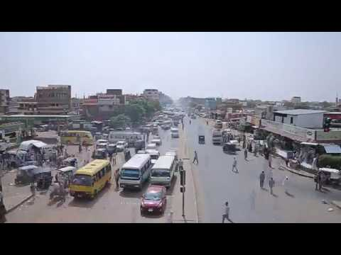 Around Khartoum    Welcoming Video    IEEE SUDAN FULL VIDEO   YouTube 360p
