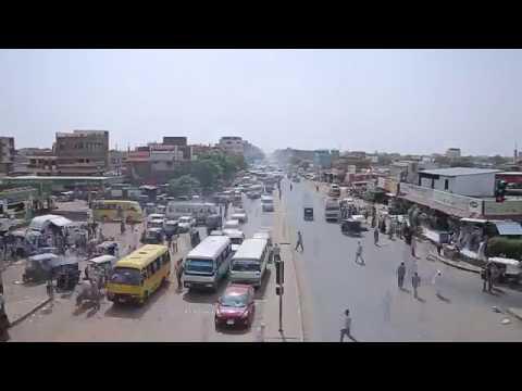 Around Khartoum    Welcoming Video    IEEE SUDAN FULL VIDEO   YouTube 360p