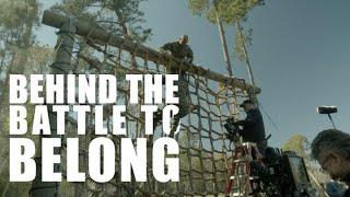 Behind the Battle to Belong