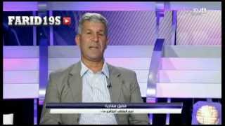 الجزائر في المونديال  09/5/2014 Algeria World Cup Show