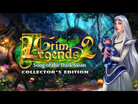 Grim Legends: Song of the Dark Swan Collector's Edition