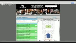 Book Mormon Tickets Houston Tx Hobby Center Sarofim Hall