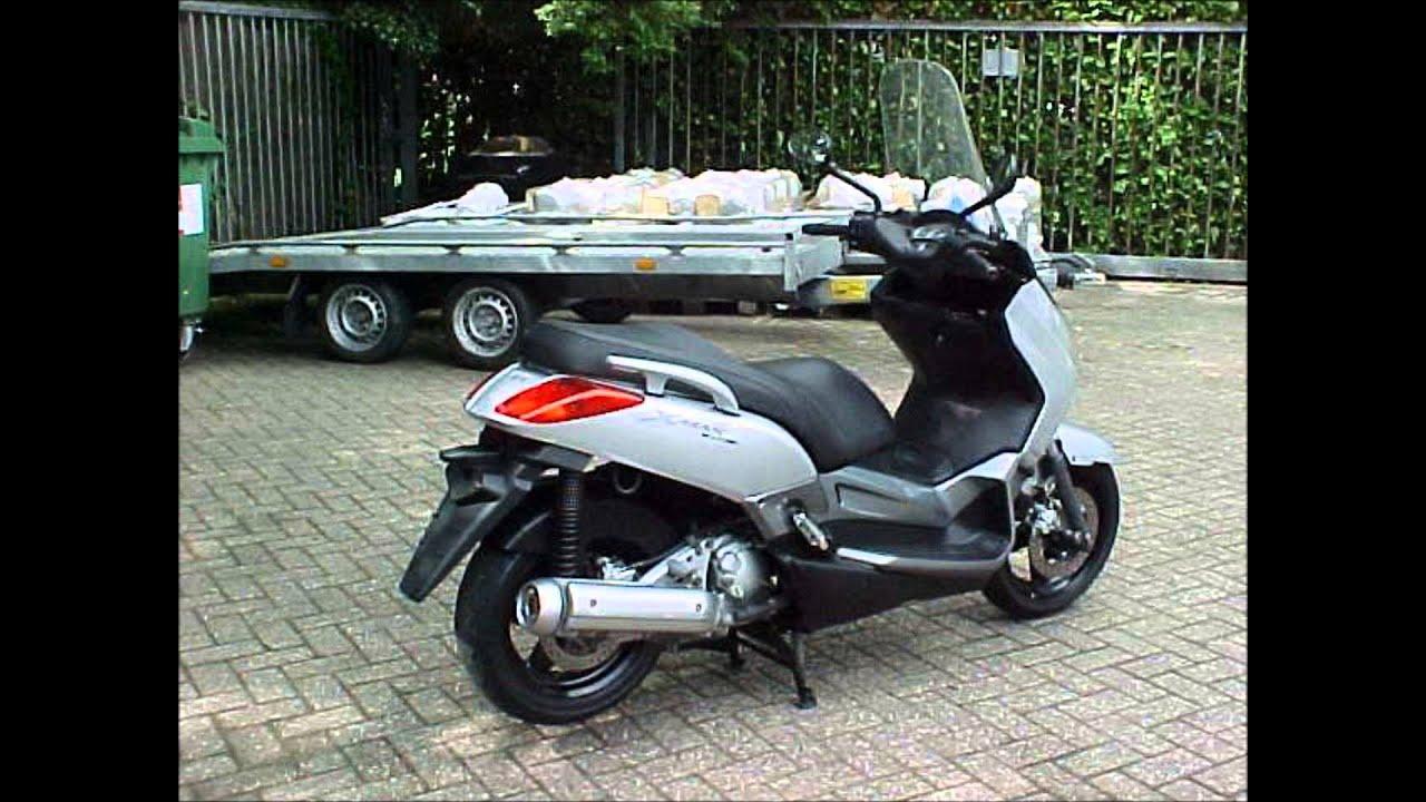 Yamaha Scooter 250cc Www Pixshark Com Images Galleries