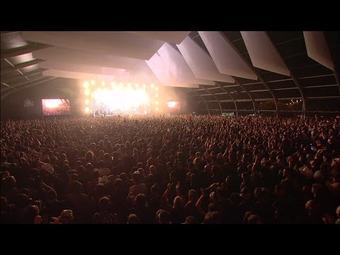 Two Door Cinema Club - What You know - Live at NOS Alive