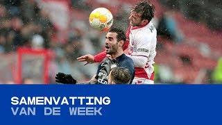 HIGHLIGHTS | FC Utrecht - PSV