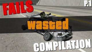 KSP FAILS compilation #1