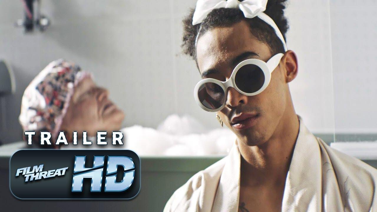 TUCKED   Official HD Trailer (2019)   LGBTQ DRAMA   Film Threat Trailers