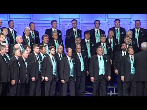 The Vocal Majority - Armed Forces Medley (2016 NAfME)