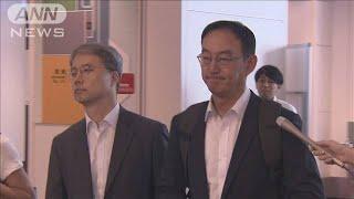 日韓事務レベル会合へ 対韓輸出規制強化めぐり(19/07/12)