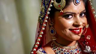 Wedding Highlight || Kuldeep with Geeta  || Suraj Studio Photography || +91-9888398585, 98143-45496