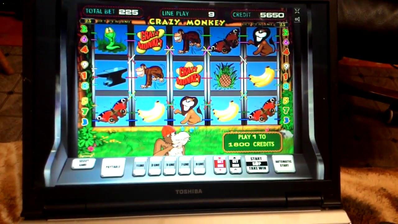 Игровые автоматы на гривны