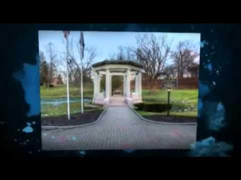 ADK Historic Trails Saratoga