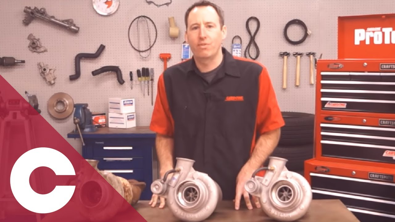 Differences Between Used, Rebuilt and Remanufactured Auto Parts